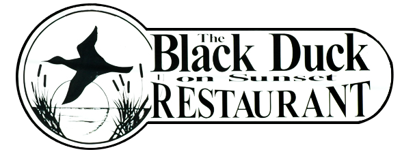 Black Duck Inn Logo